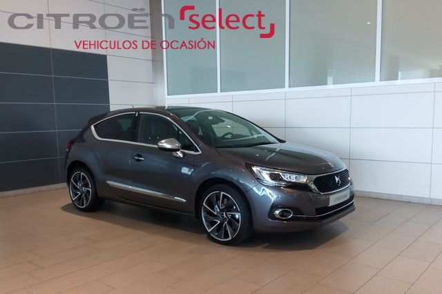 CITROEN DS 4 BlueHDi 180 SS EAT6 Sport por 21.900
