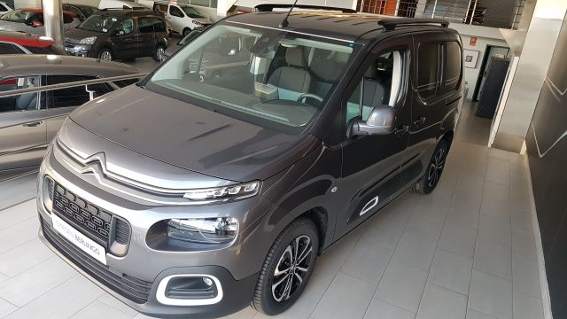 CITROEN NUEVA BERLINGO M HDI 100CV  FEEL KM0 por 16.600