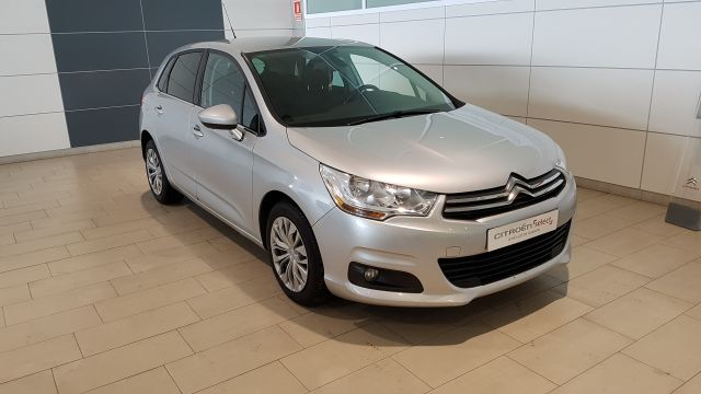 CITROEN c4 hdi seduction por 7.900
