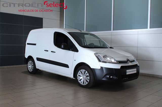 CITROEN Berlingo 1.6 HDi 90 600 por 7.700