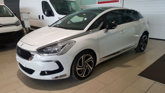 CITROEN DS5 HDI 180CV EAT6 STYLE por 18.300