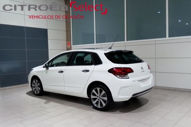 CITROEN C4 PureTech 81KW 110CV Feel Edition