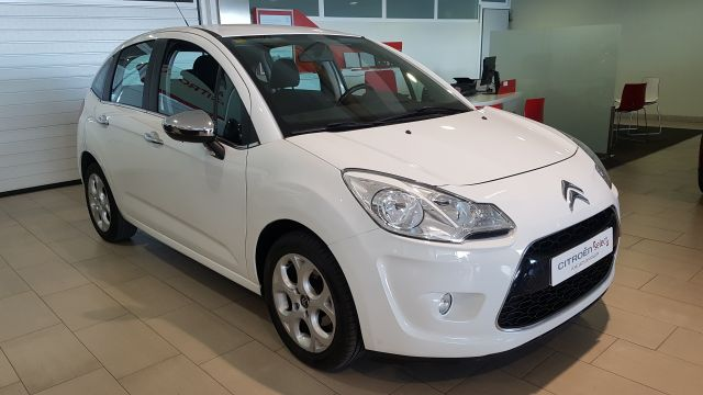 CITROEN C3 HDI 90CV COLLECTION por 7.500