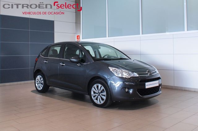 CITROEN C3 BlueHDi 75 Collection por 8.600