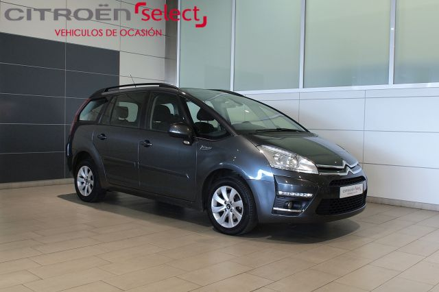 CITROEN C4 Picasso 1.6 HDi 110cv Seduction por 9.900