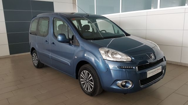 PEUGEOT partner tepee active hdi por 9.000