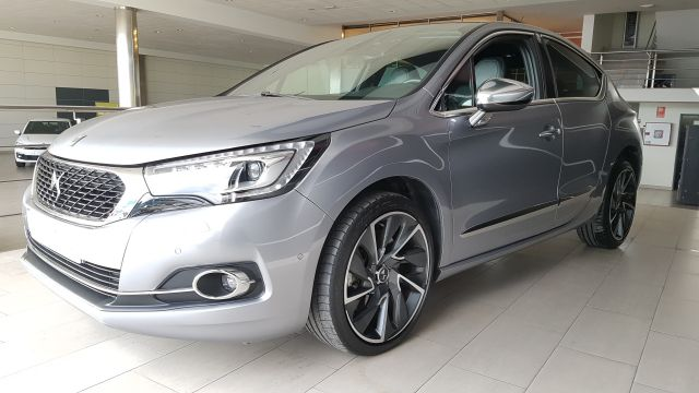 CITROEN ds4 2.0 blue hdi eat6 sport por 18.300