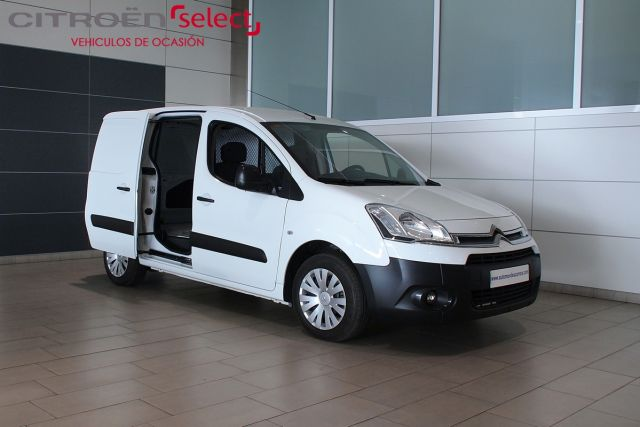 CITROEN Berlingo 1.6 HDi 90 600