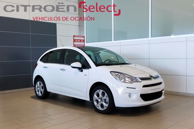CITROEN C3 Puretech 82cv Feel Edition por 11.990