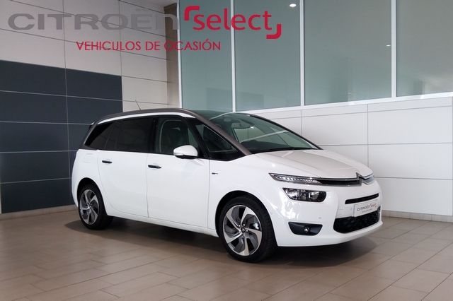 CITROEN Grand C4 Picasso BlueHDi 150 Airdream Exclusive Au por 23.900