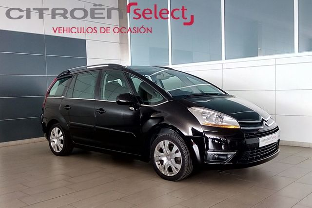 CITROEN Grand C4 Picasso 2.0 HDi CMP Exclusive por 9.900