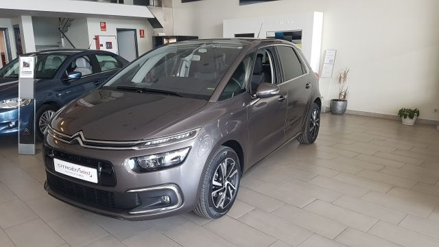 CITROEN C4 Picasso BlueHDi 120cv Feel por 16.900