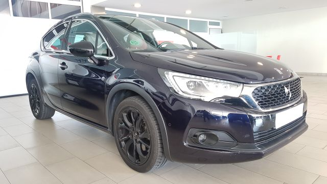 CITROEN DS4 DI 180 EAT6 SPORT por 15.200