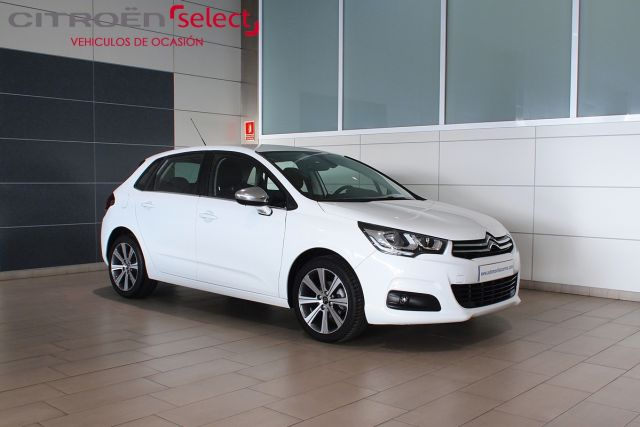 CITROEN C4 PureTech 110 Feel Edition por 11.300