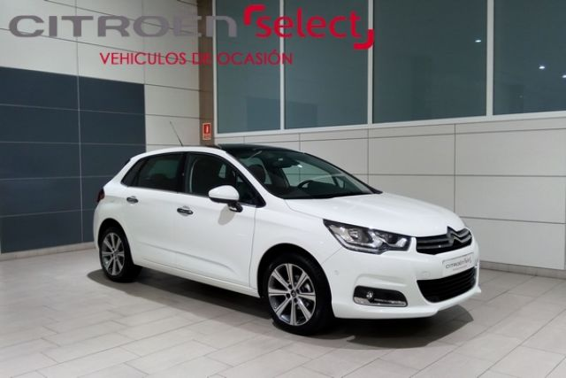 CITROEN C4 PureTech 81KW 110CV Feel Edition por 16.500